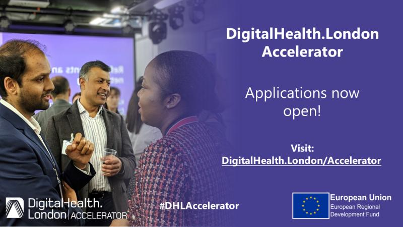DigitalHealth.London